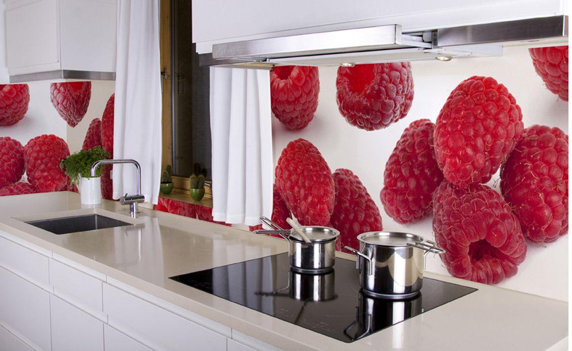 Аппетитные обои с изображением ягод