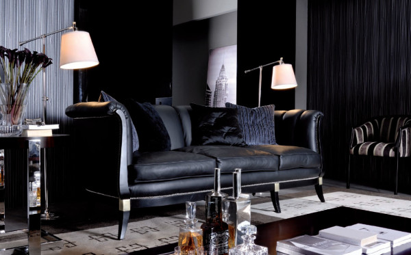 Будьте уверены, мебель модерн – это комфортно