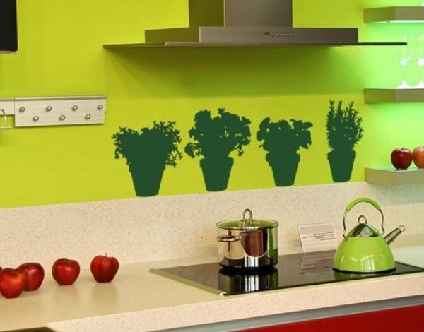 Декор кухню своими руками
