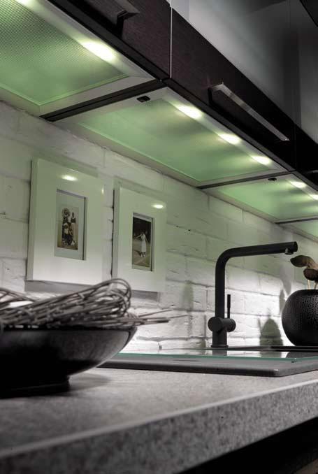 Дизайн 7 метровой кухни