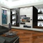 Дизайн большой комнаты: выбираем свой стиль