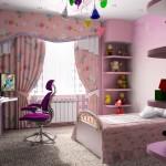 dizajn-detskoj-komnaty-dlya-devochki-9