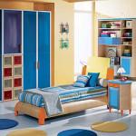 Дизайн детской комнаты для двух мальчиков: воплощаем оригинальные идеи