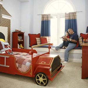 Дизайн детской комнаты для подростка