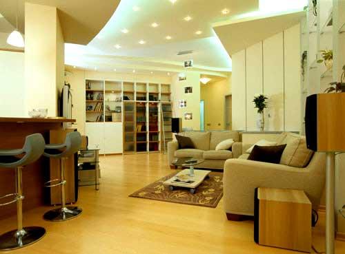 Дизайн 1 Комнатной Квартиры Фото - Родовое Гнездо