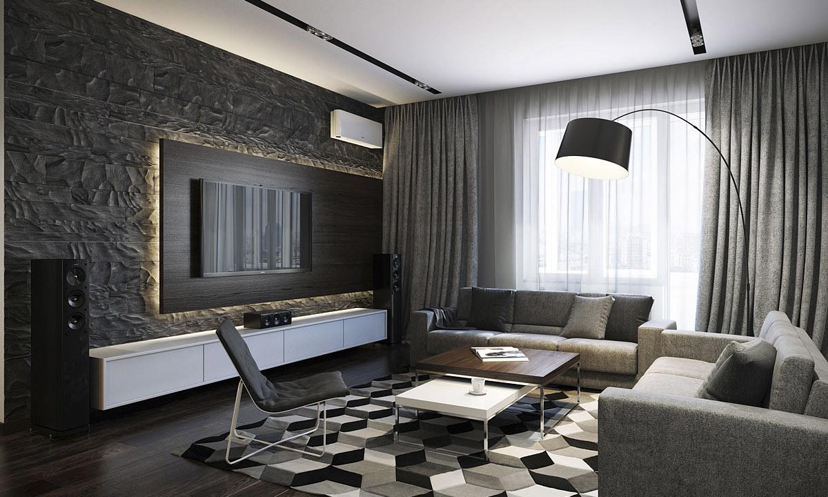 Комната гостиная дизайн фото