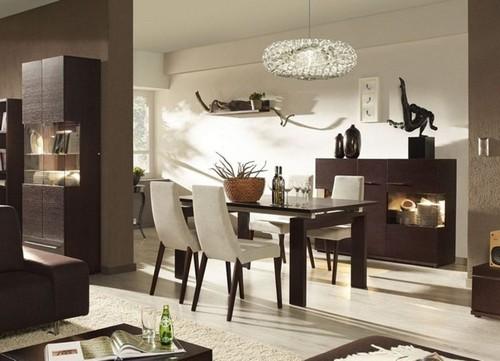 Дизайн проект столовой