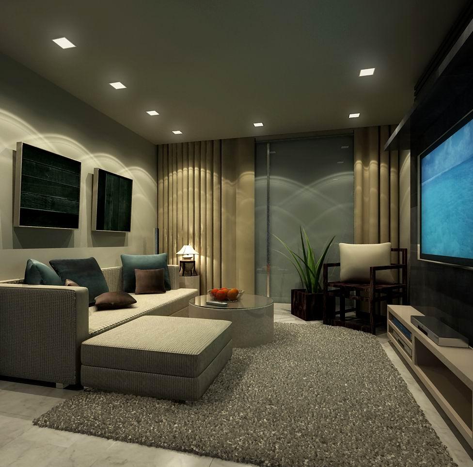 Гостиные в светлых тонах с угловым диваном дизайн фото