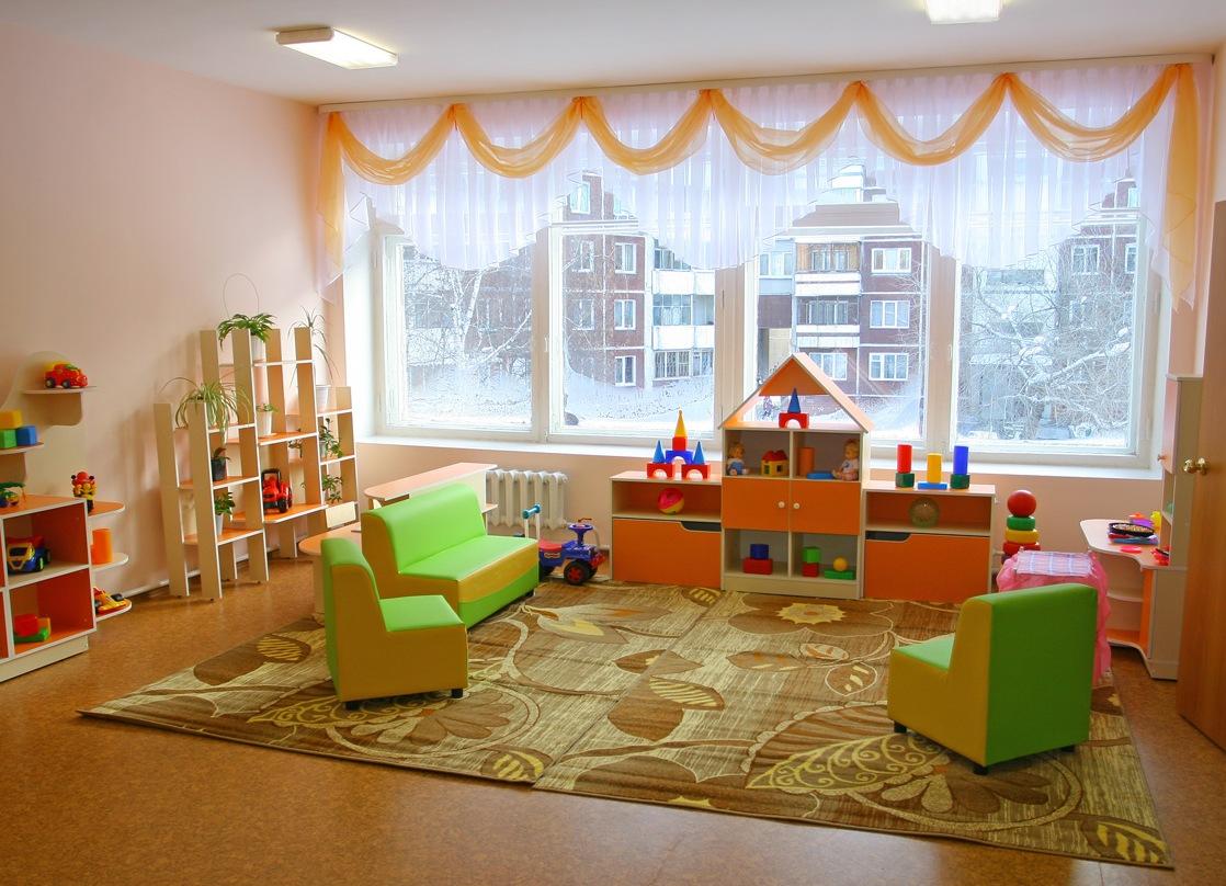 Красивые садики для детей фото