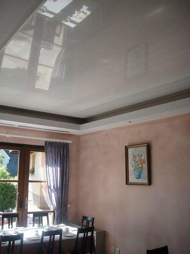 Дизайн интерьера комнаты студии