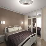Дизайн комнаты 11 кв м: выполняем сами