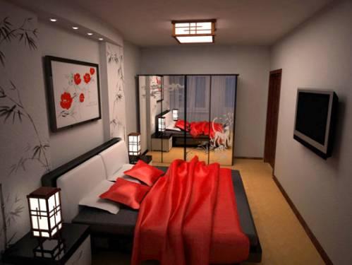 Дизайн комнаты 14 кв м уникальность на