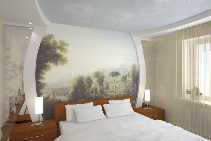 Дизайн спальни 11 кв м школа ремонта