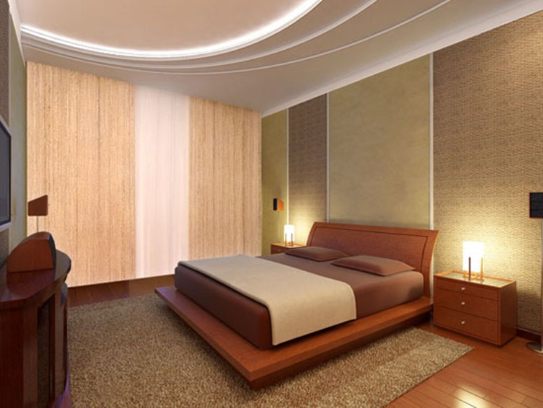 Дизайн обои комнаты 12 м фото
