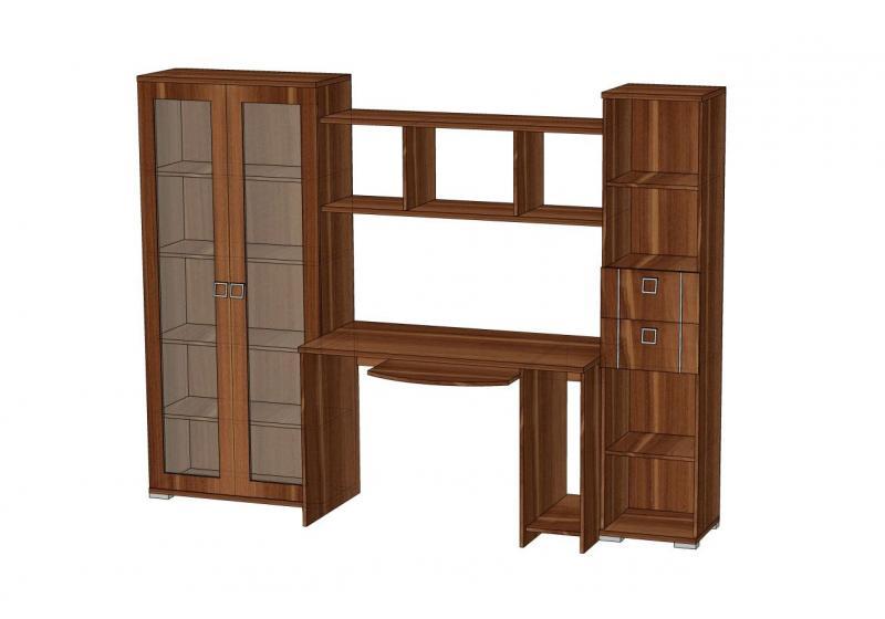 Дизайн комнаты для двух девушек