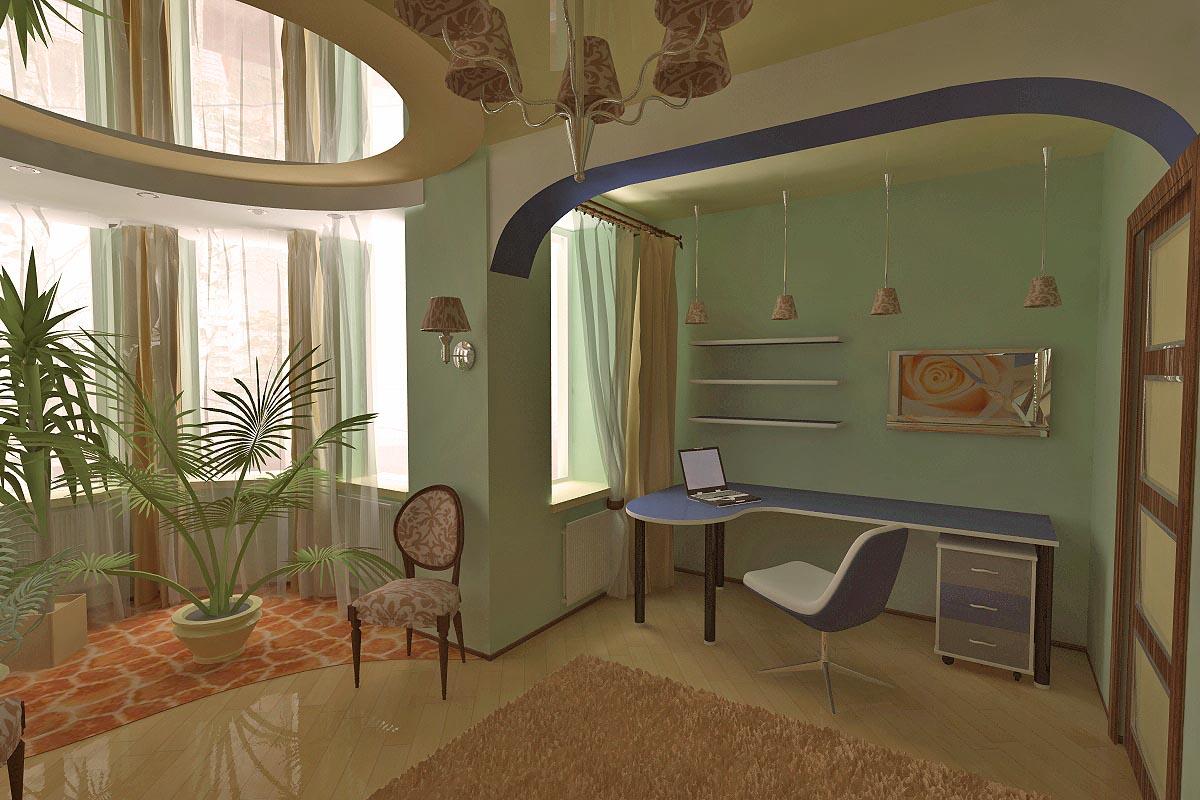Дизайн обоев для комнаты подростка фото