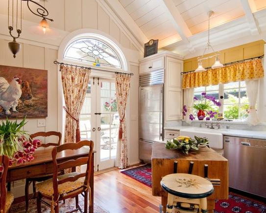 Дизайн кухни 5 кв метров фото в современном стиле