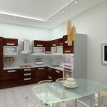 Дизайн кухни 7 кв м: советы профессионалов
