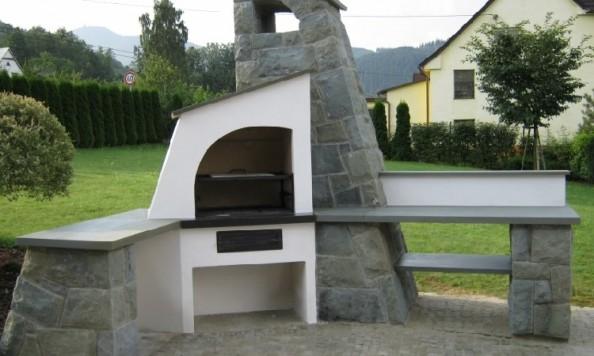 дизайн літньої кухні