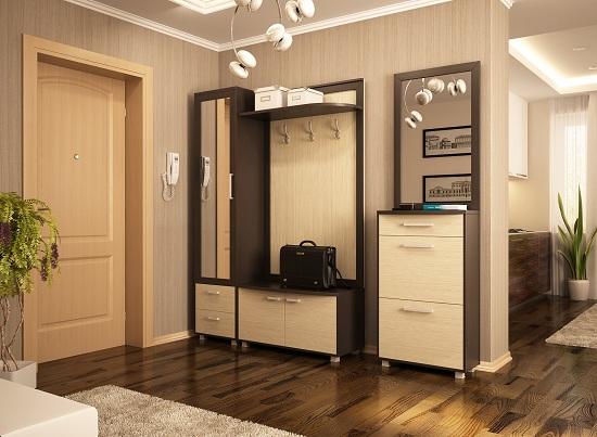 Дизайн квартиры 3 х комнатной