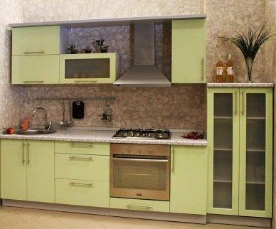 Дизайн маленькой кухни что можно