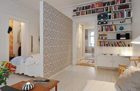 Дизайн малогабаритных квартир интерьера