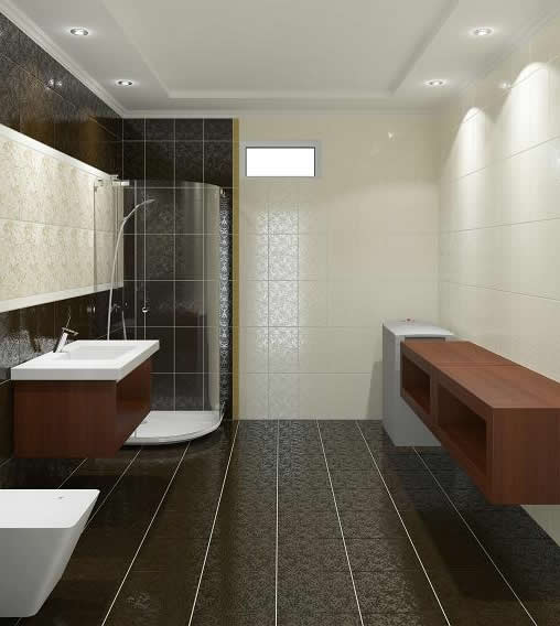 Потолок из гипсокартона в ванной своими руками видео