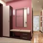 Дизайн прихожей в квартире. Классические и современные варианты