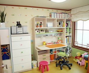 дизайн рабочего стола