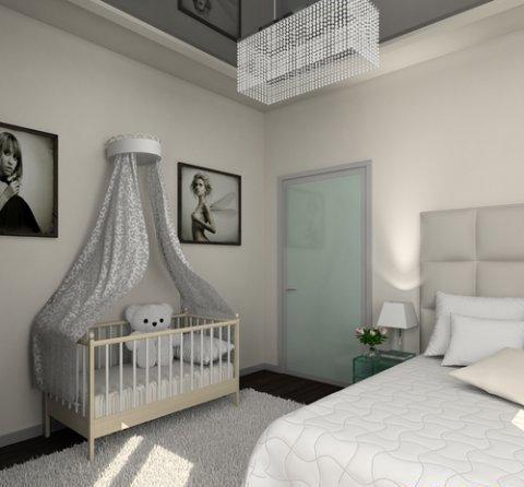 Дизайны зала в квартире 20 кв.м