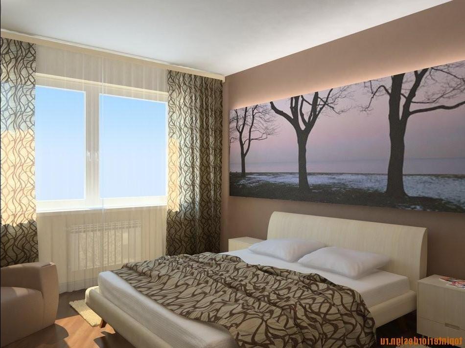 Зробити унікальний дизайн спальні в