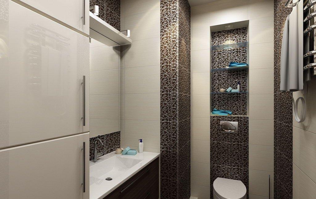 Дизайн интерьер ванной комнаты и туалета