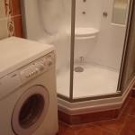 Дизайн ванной комнаты с душевой кабиной: советы профессионалов