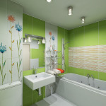 Дизайн ванной комнаты в хрущевке: создаем комфорт своими руками