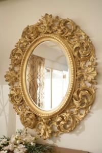 дизайн зеркала своими руками