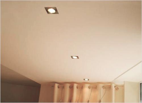 Дизайн потолков из гипсокартона: видео-инструкция по монтажу своими руками, особенности двухуровневых гипсокартонных конструкций со скрытой подсветкой