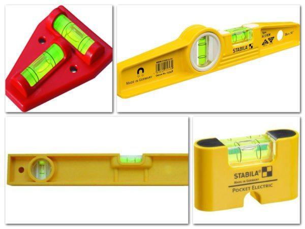 Для того чтобы сделать прибор более функциональным, капсулу заполняют не водой, а спиртом, который не замерзает при минусовых температурах