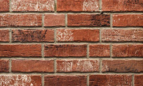 Долговечность клинкерной плитки превышает 100 лет