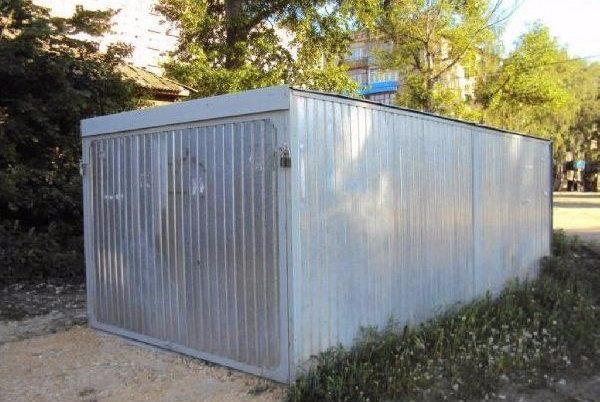 Garage Fall Für Sie An Jedem Beliebigen Ort Montiert Werden