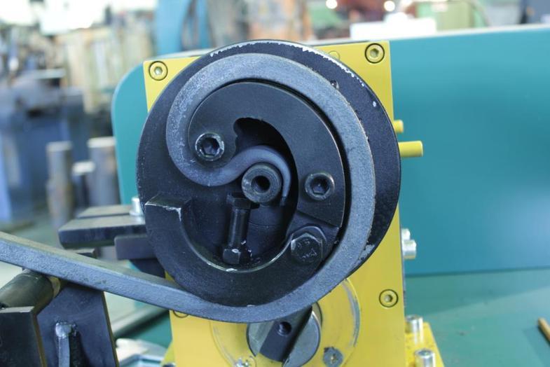 Оборудование для ковки холодного металла