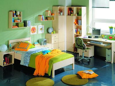 Пример дизайна комнаты