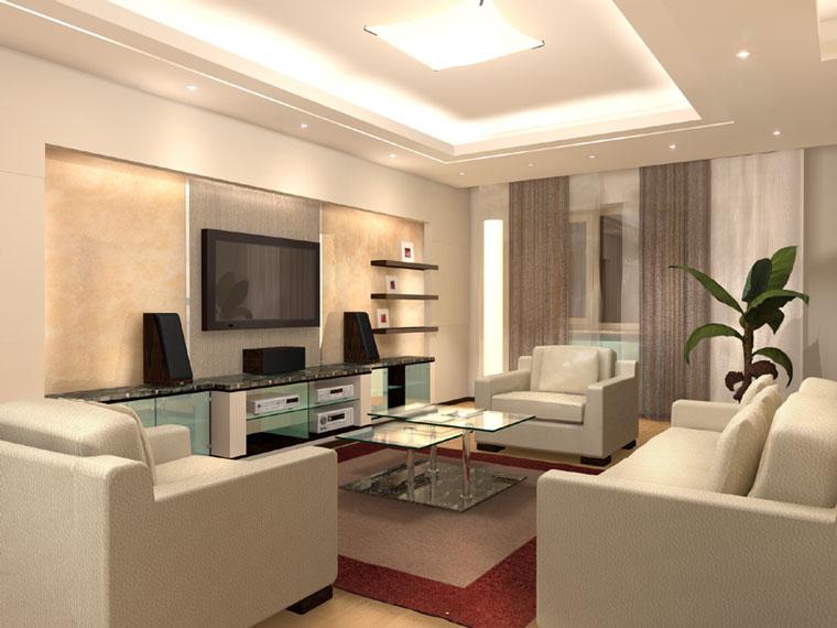 Дизайн комнаты для гостей фото