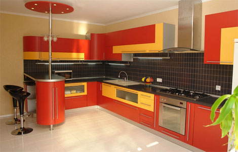 Дизайн однокомнатной квартиры фото - 120 фото-идей.