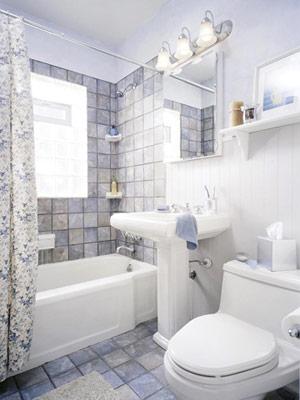фотографии ванной комнаты:
