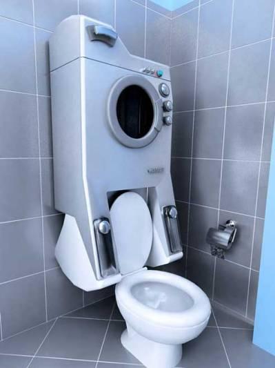 Дизайн небольшой ванной комнаты: идеи