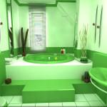 Интерьер ванной комнаты: идеи для современного дизайна