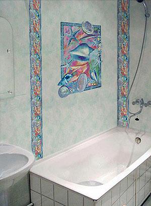 Интерьер ванной комнаты 3 кв м