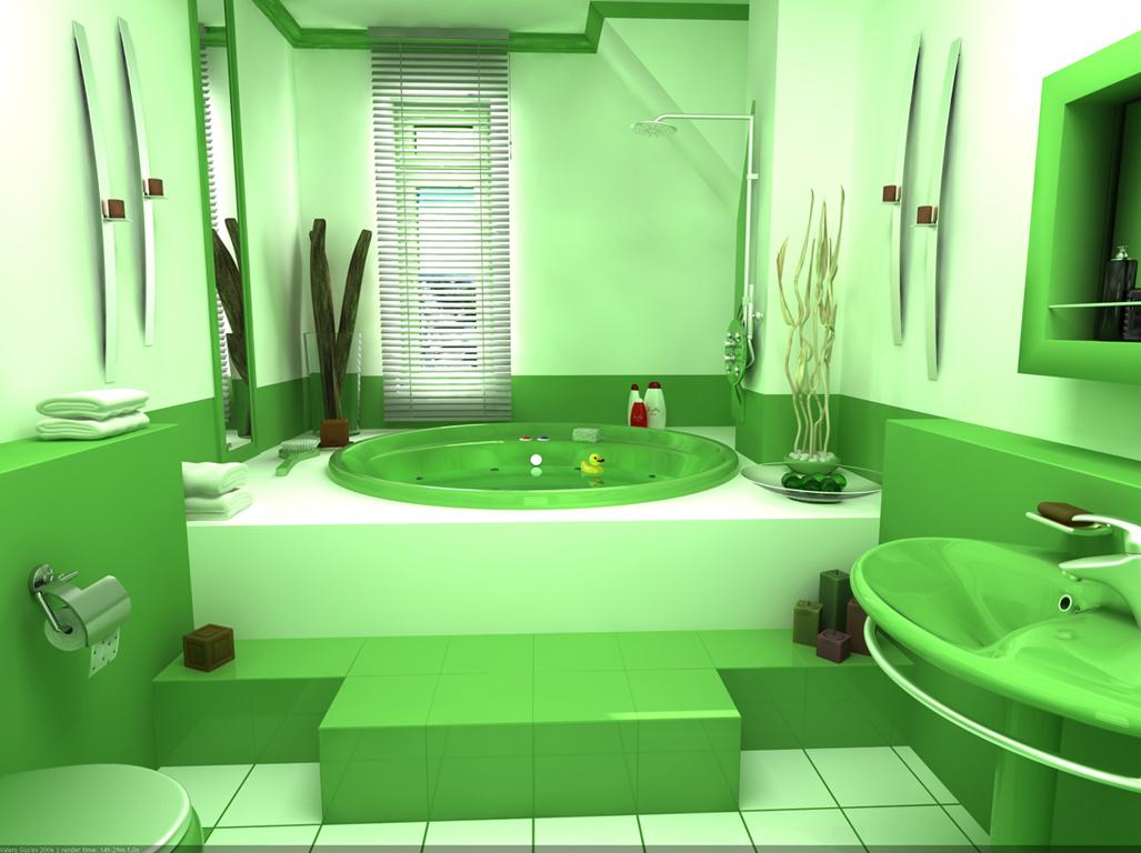 Интерьер ванной комнаты: современный ...: kursremonta.ru/vannaya-i-tualet/interer-vannoj-komnaty-447