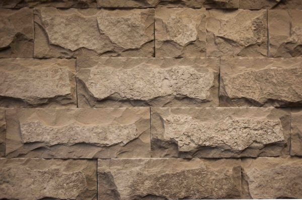 Известняк – еще один недорогой облицовочный камень