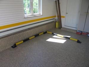 Как отделать гараж
